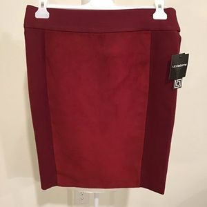 Liz Claiborne women's skirt, small,  NWT